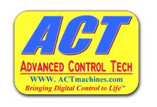 Advanced Control Tech   Desktop CNC Routers   http://www.actmachines.com   Advanced COntrol Tech