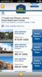 Mobile App Hotel Listing