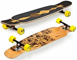 GlobeLongboards.com