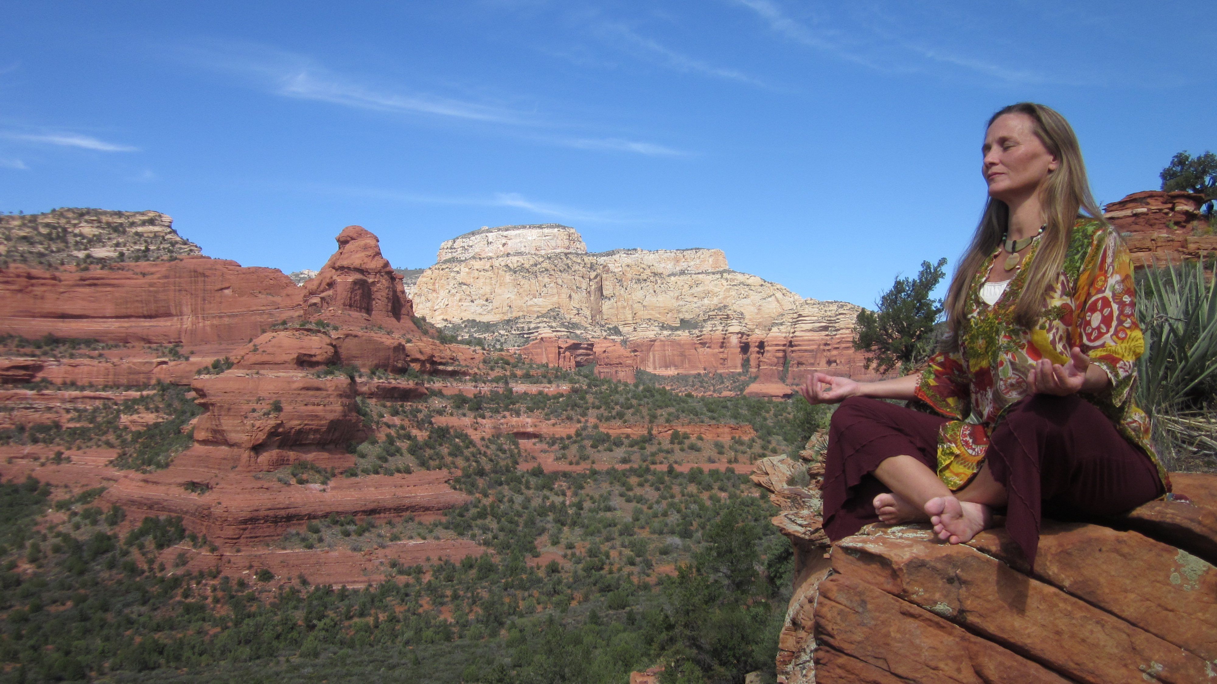 Anahata's Shamangelic Healing Center in Sedona, Arizona Opens The ...