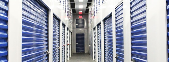 Awesome Secure Self Storage Interior And Climate Controlled Storage Units