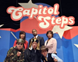 Capitol Steps Return to Cranwell for 2014 Summer Season