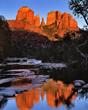 vortex, energy, red rocks, Sedona, healing, land journey, Oak Creek, canyons