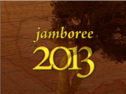 Image of the Southern California Genealogy Society Jamboree Application