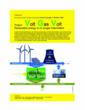 renewable energy, wind energy, solar energy, natural gas, Green Redemption Fund, Robert I. Bell, Corinne Lepage