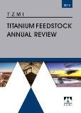 Titanium Feedstock Annual Review