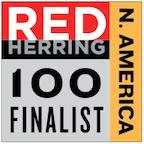 2013 Red Herring Top 100 North America Award Finalist