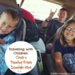 A Fun Car Trip Scavenger Hunt Has Been Released On Kids Activities...