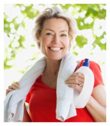 Vein disease, menopause, bulging vein problems.