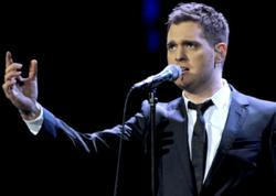 Michael Buble Concert Tickets at QueenBeeTickets.com