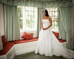 The Bridal Suite at Montagu Arms Hotel