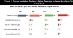 Global Beverage Survey 2013-2014 - Market Trends, Marketing Spend and Sales Strategies in the Global Beverage Industry