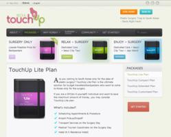 TouchUp Lite plan