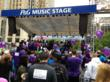 Foundation Financial Group Walks to End Lupus in Cincinnati