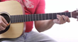 "Announcement: Guitar Lesson on Bob Marley Song is Ready ""Mon"""