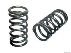 Used Coil Springs