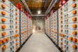 Enerdel's 5 Megawatt Energy Storage System Comes Online as Part of...