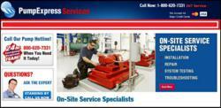 Pump Express Services
