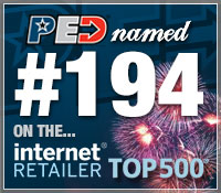Power Equipment Direct Internet Retailer List