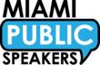 Miami Public Speakers Proudly Sponsors Alex