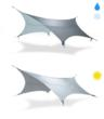 Kammok Introduces the Glider™: Rain Tarp and Weather Relief Shelter...