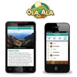 Worksite Wellness Challenge Ola Ala Adds Mobile