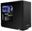 Velocity Micro's new QX case offers superior cooling and sound dampening for Haswell skus