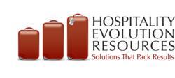 Hospitality Evolution Resources logo