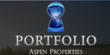 Aspen Real Estate Firm, Portfolio Aspen Properties, Offers Home...