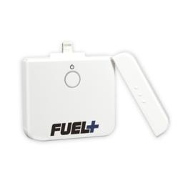 FUEL+ 1500mAh Mobile Rechargeable Battery w/Ligthing™ Connector