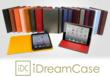 iDreamCase Announces New Stand Case for iPad mini and Expands...