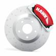 Hawk Rotors and Calipers offer increased reliable stopping power