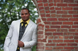 Super Bowl Champion Brendon Ayanbadejo Tackles the Fight for Equality - Lambda Legal to honor the LGBT Advocate at 2013 West Coast Liberty Awards June 13th