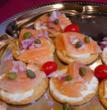 Environmentally Sustainable Salmon Dinner a Success