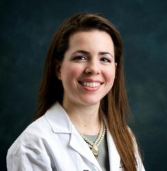 Dr. Vasiliki Moragianni joins Fertility Solutions