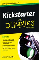 Kickstarter, Dummies, crowdfunding