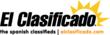 El Clasificado's Logo.