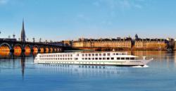 MS Cyrano de Bergerac in Bordeaux
