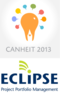 Eclipse PPM to Join Leading IT Providers at CANHEIT 2013