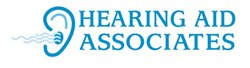 Hearing Aid Associates logo