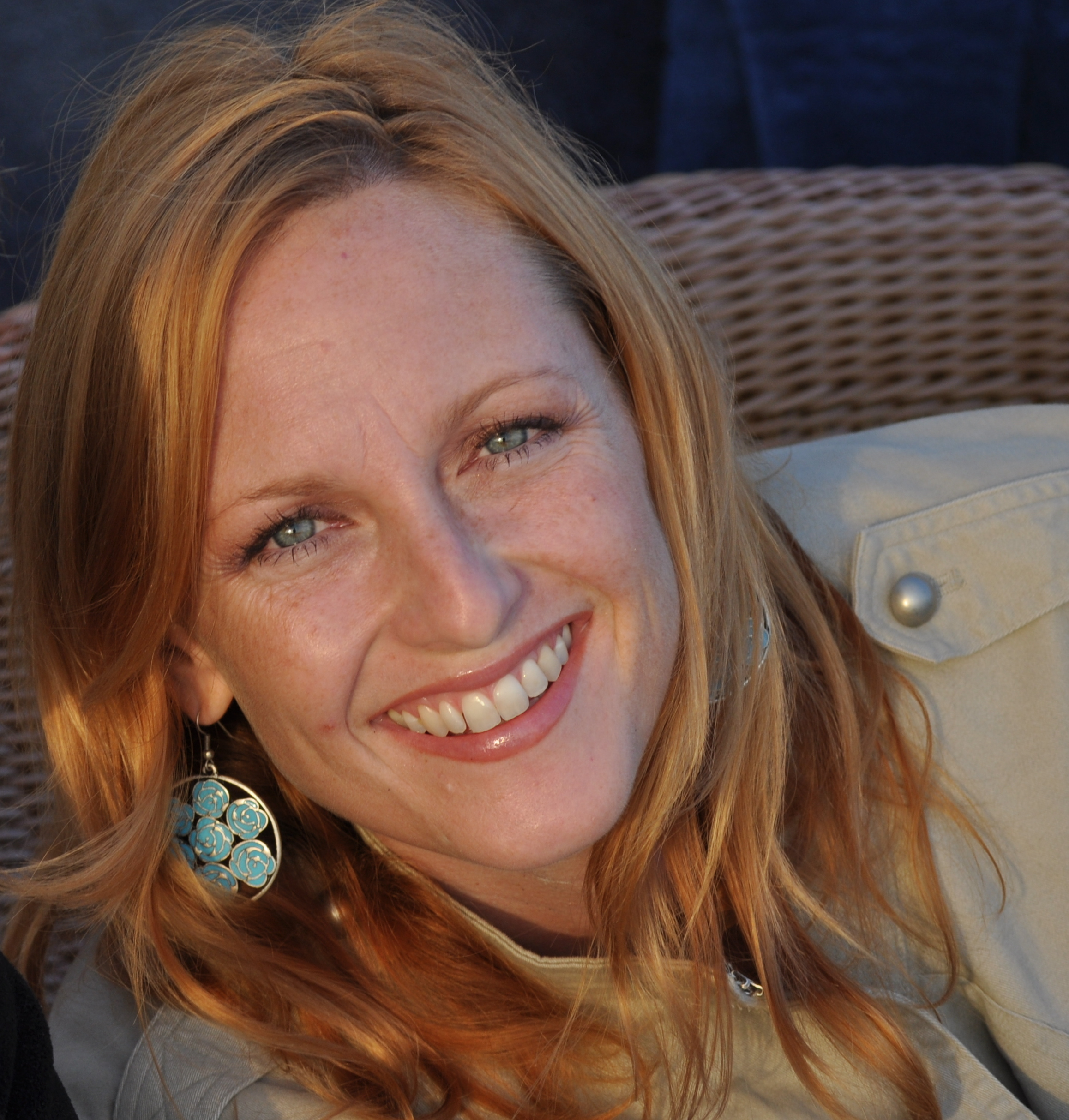 Laura Mitchell Joins The Bob & Renee Parsons Foundation as