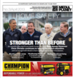 Mediaplanet's Home Safety Campaign within USA TODAY