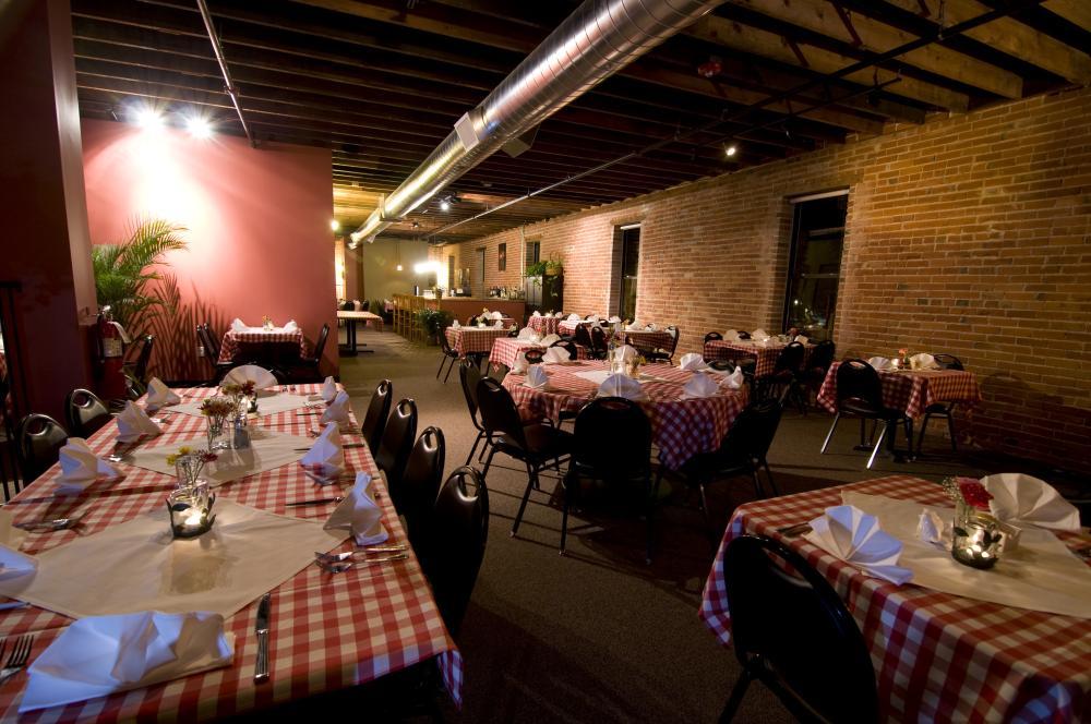 Private Room Restaurant Brighton
