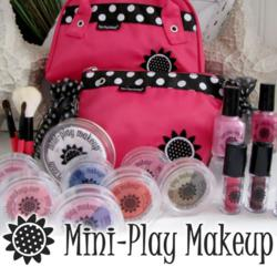 Pretend Makeup Gifts for Girls