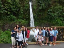 Montrose Travel Explores Costa Rica