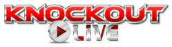 Knockout LIVE Blu-ray Quality Streaming Network