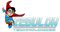 Zebulon Tech logo