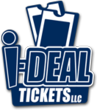 Online Ticket Broker i-Deal Tickets is Pleased to Announce that...