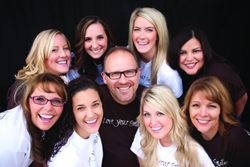 Dentist roseville ca matt comfort and the dentistry staff.