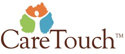CareTouch technology solutions to HME providers for health of patients